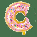 ballon-donut