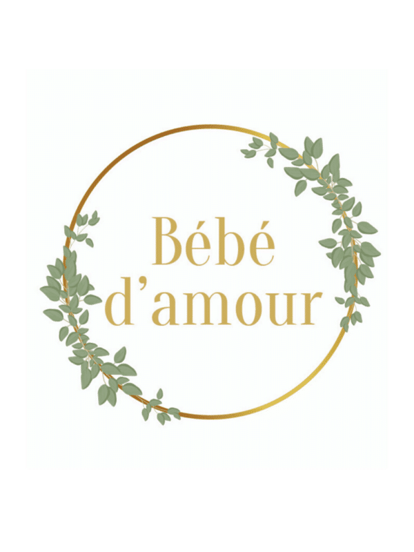 personnalisation bebe d'amour