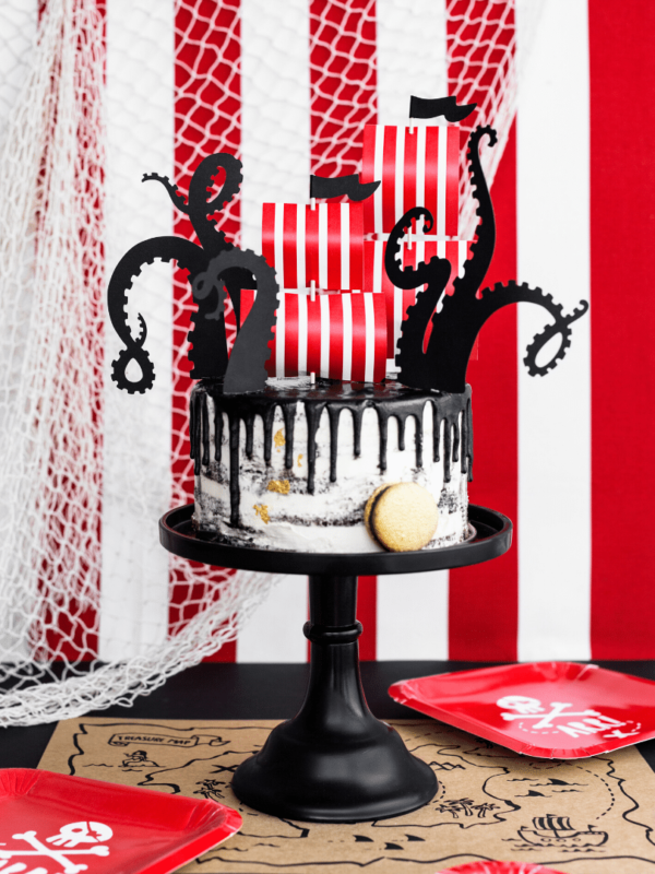 cake toppers pirate
