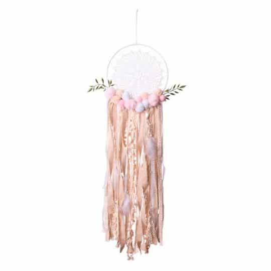 attrape reve la pomponette décoration chambre fille