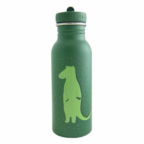 Gourde 500ml - Mr Crocodile Trixie
