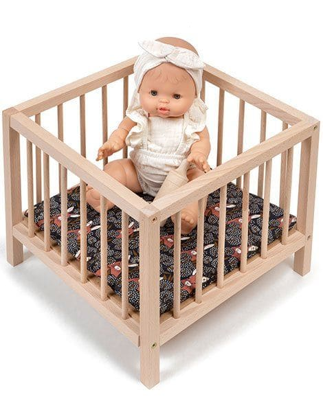Parc poupée Joe modèle Cache-cache - Minikane ACCESSOIRE poupée minikane