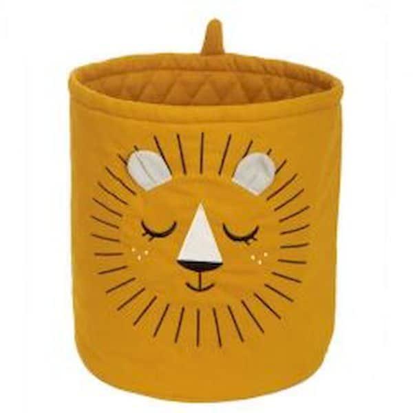 Panier Lion - Roommate