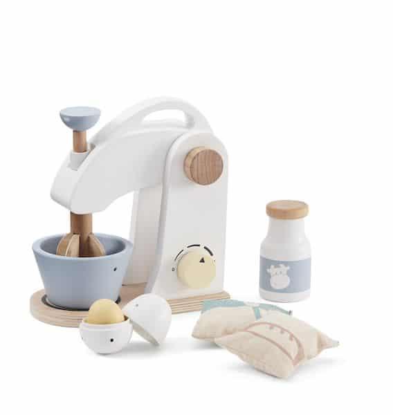 mixer bistro en bois kids concept jouet enfant
