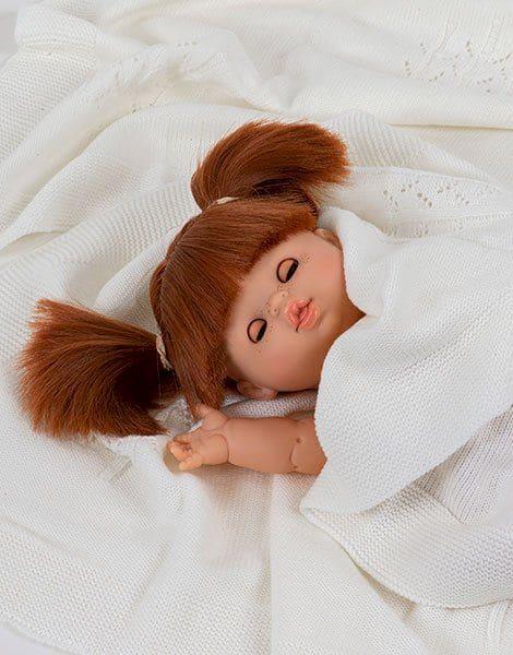 Poupée Gabrielle aux Yeux Dormeurs - Minikane