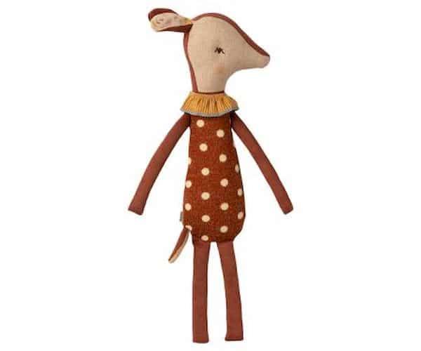 Peluche Bambi - Maileg Biche - Sleepy wakey