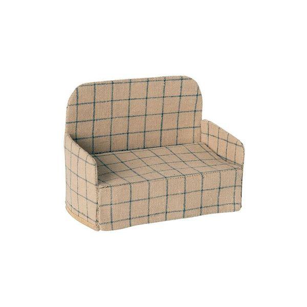 Canapé miniature pour souris - Maileg ACCESSOIRE