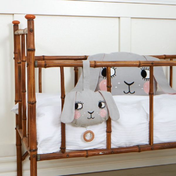 Mobile musical Lapin - Roommate