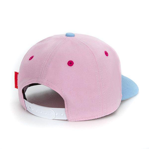 Casquette enfant mini flamingo - Hello Hossy casquette bébé garçon tendance