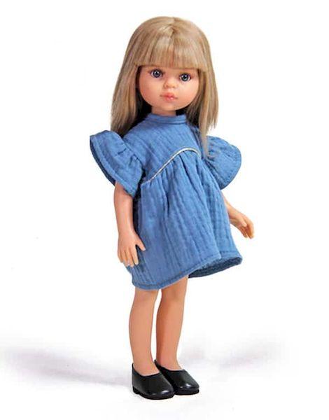 Carla - Las amigas - Minikane poupée barbie