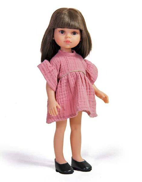 Carol - Las amigas - Minikane poupée barbie