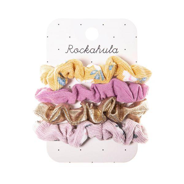 Mini chouchous Florence x4 Rockahula Kids accessoire fille