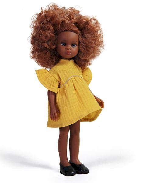 Melissa - Las amigas - Minikane poupée barbie