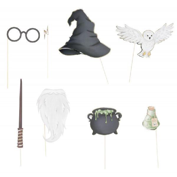 lot d'accessoires apprenti sorcier