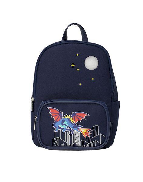 Petit sac à dos Dragonosaure - Caramel & cie