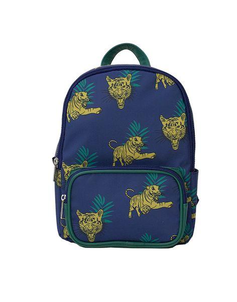 Petit sac à dos Tigre du Bengal - Caramel & cie