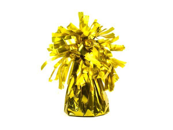 Poids à ballon doré - 7 cm