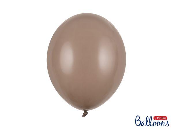 Ballon Capuccino - 30 cm