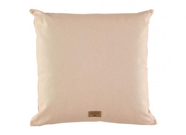 Coussin Aladin Bloom Pink Nobodinoz confort tendance