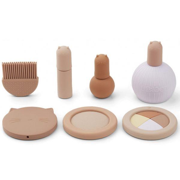 Set de maquillage Elisabeth - Rose Multi Mix - Liewood