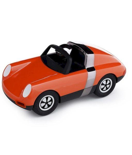 Voiture Luft Biba Orange Playforever voiture miniature idée cadeau