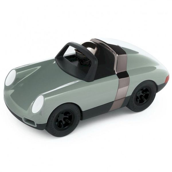 Voiture Luft Slate Gris Playforever voiture miniature idée cadeau