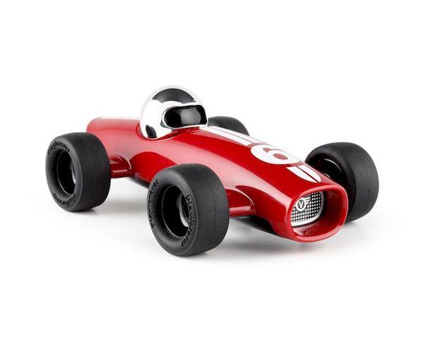 Voiture Verve Malibu Ross 16,5cm Playforever petite voiture idée cadeau