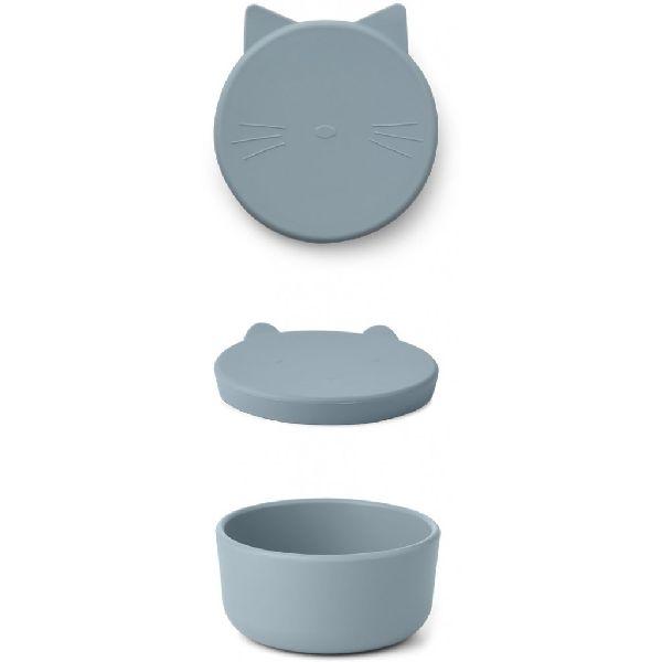 Boite à collation cornelius cat