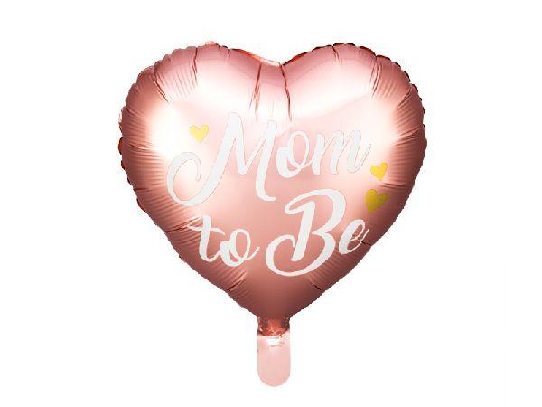 """Ballon """"Mom to be"""""""