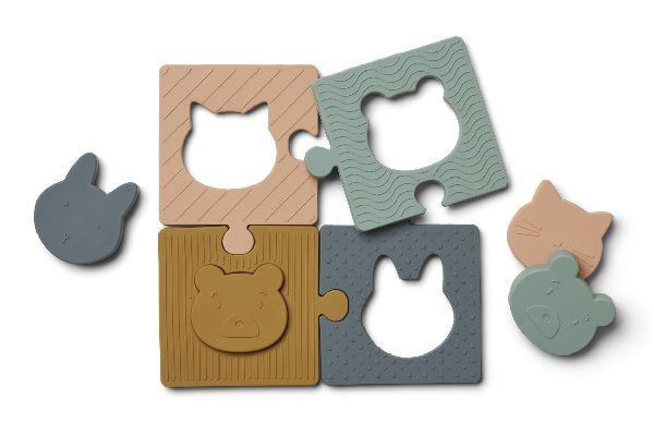 Puzzle Multi mix