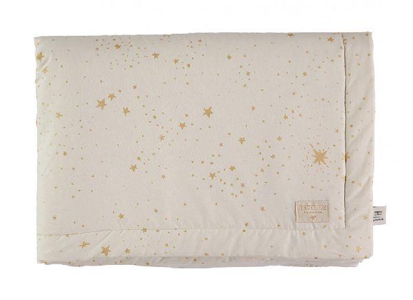 couverture mini laponia nobodinoz natural