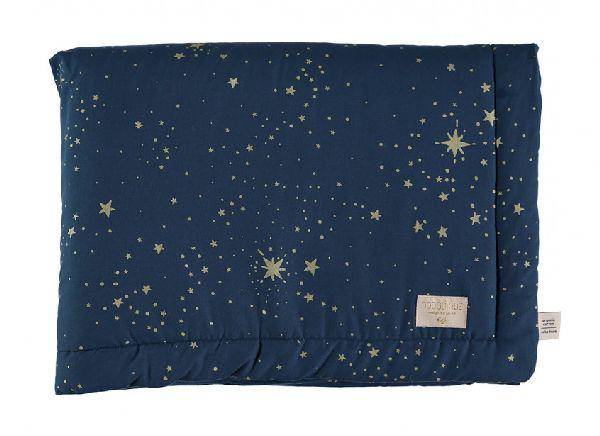 couverture Laponia night blue nobodinoz