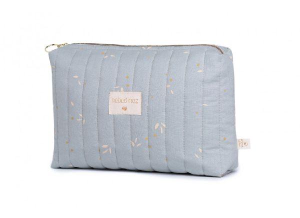 trousse de toilette willow soft blue nobodinoz