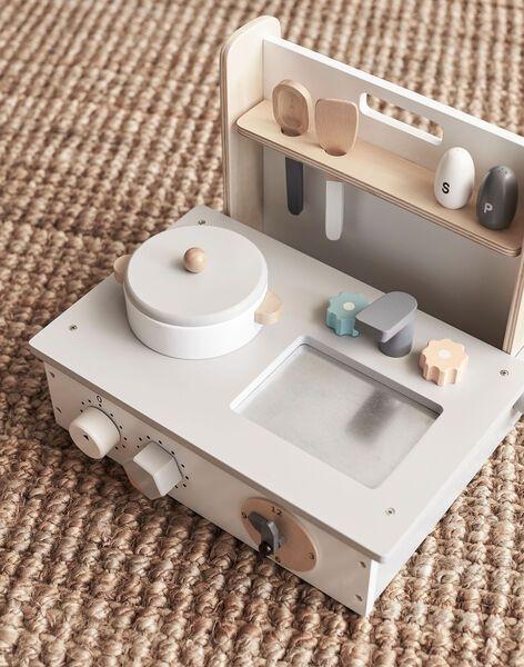 cuisinière portable kid's concept